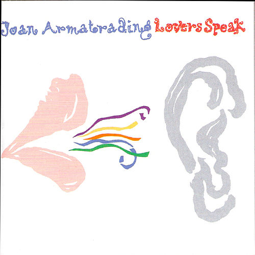 Play & Download Lover's Speak by Joan Armatrading | Napster