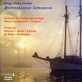 Play & Download Mediterranean Impressions by Various Artists | Napster