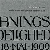 NIELSEN, C.: Cantatas by Various Artists