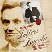 Play & Download Daugherty:  Letters From Lincoln by Sopkane Symphony Orchestra Thomas Hampson | Napster