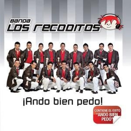 Play & Download Ando Bien Pedo by Banda Los Recoditos | Napster