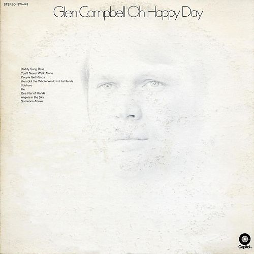 Play & Download Oh Happy Day by Glen Campbell | Napster