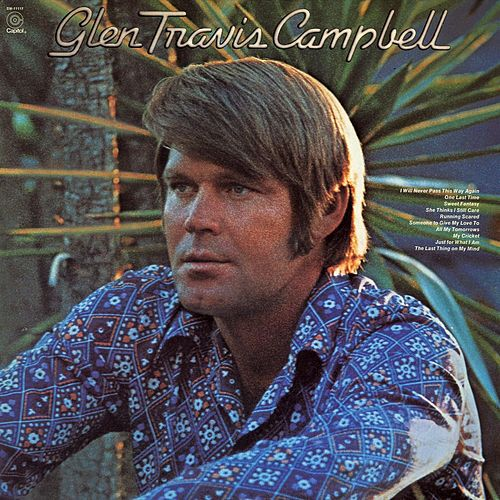 Play & Download Glen Travis Campbell by Glen Campbell | Napster