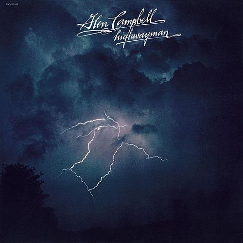 Play & Download Highwayman by Glen Campbell | Napster
