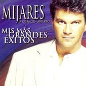 Mis Mas Grandes Éxitos by Mijares