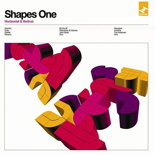 Shapes One by Various Artists