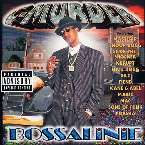 Play & Download Bossalinie by C-Murder | Napster