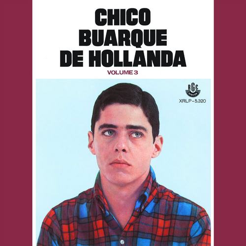Chico Buarque de Hollanda Vol. 3 by Chico Buarque