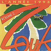 Play & Download L'Année du Zouk, Vol. 2 by Various Artists | Napster