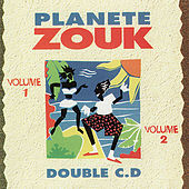 Play & Download Planète Zouk by Various Artists | Napster