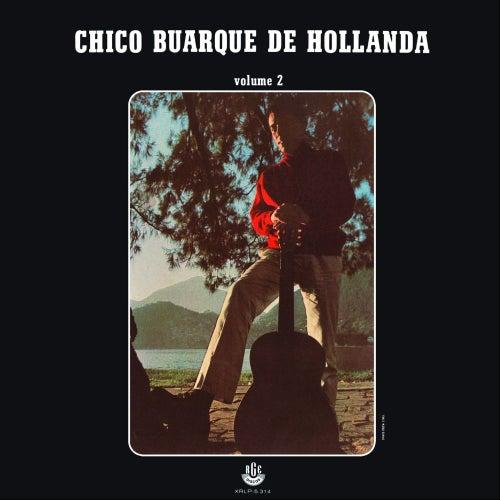 Chico Buarque de Hollanda Vol. 2 by Chico Buarque