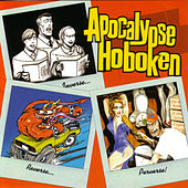 Play & Download Inverse, Reverse, Perverse by Apocalypse Hoboken | Napster