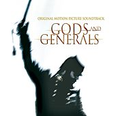 Gods And Generals by Various Artists