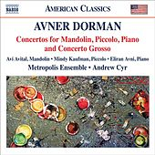 Play & Download Dorman, A.: Concertos by Various Artists | Napster