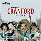 The Music of Cranford by Carl Davis