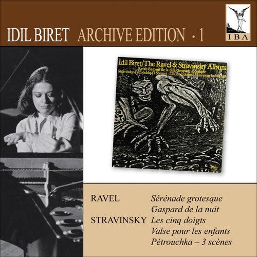 Play & Download Idil Biret Archive Edition, Vol. 1 by Idil Biret | Napster