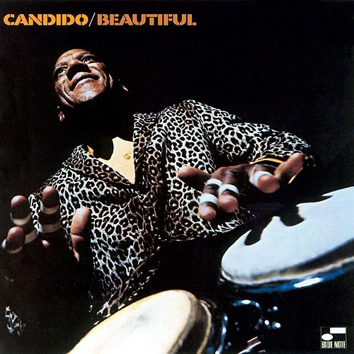 Play & Download Beautiful by Candido | Napster