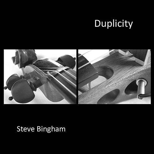 Play & Download Duplicity by Steve Bingham | Napster