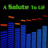 Play & Download A Salute To U2 by The Rock Heroes | Napster