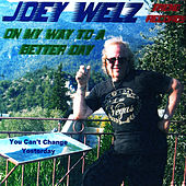 Play & Download On My Way To A Better Day by Joey Welz | Napster