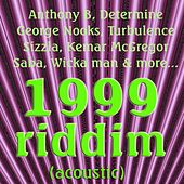 1999 Riddim von Various Artists