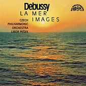 Play & Download Debussy: La Mer, Images pour orchestre by Czech Philharmonic Orchestra | Napster