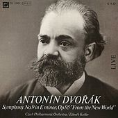 Play & Download Dvorak: Symphony No. 9 in E minor by Czech Philharmonic Orchestra | Napster