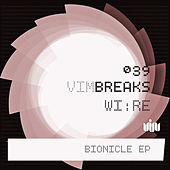 Play & Download Bionicle EP by Wire | Napster