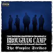 Play & Download The Empire Strikes by A Camp | Napster