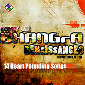 Play & Download Bhangra Renaissances by Romey Gill | Napster