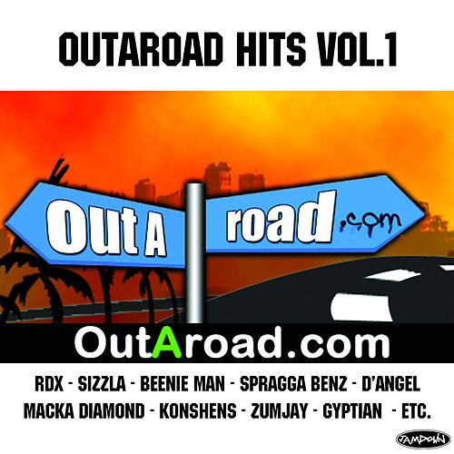 Play & Download Outaroad Hits Vol.1 by Various Artists | Napster
