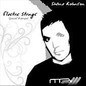 Play & Download Electric Strings Remixes by Badger | Napster