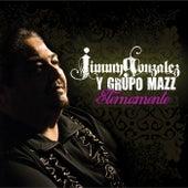 Eternamente by Jimmy Gonzalez y el Grupo Mazz