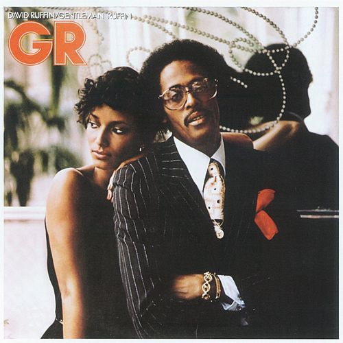 Play & Download Gentleman Ruffin by David Ruffin | Napster