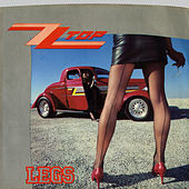Legs / Bad Girl by ZZ Top