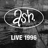 Live 1996 by Ash