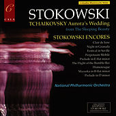 Play & Download Tchaikovsky: Aurora's Wedding - Stokowski Encores by National Philharmonic Orchestra | Napster