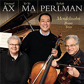 Play & Download Mendelssohn: Piano Trios, Op. 49 & Op. 66 by Yo-Yo Ma | Napster