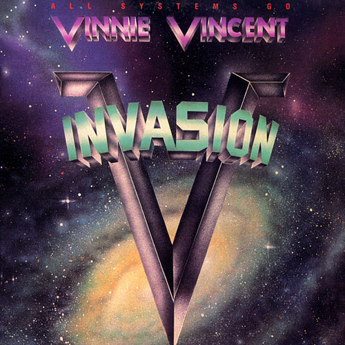 Play & Download All Systems Go [Bonus Tracks] by Vinnie Vincent | Napster