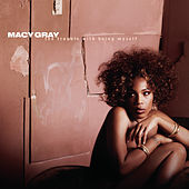 The Trouble With Being Myself by Macy Gray