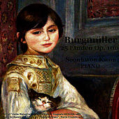 Play & Download Burgmuller 25 Etuden Op.100 by Gwon Sun Hwon | Napster