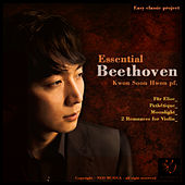 Play & Download Essential Beethoven by Gwon Sun Hwon | Napster