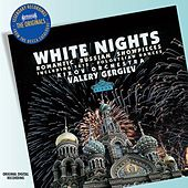 Play & Download White Nights - Romantic Russian Showpieces by Various Artists | Napster