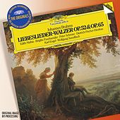 Play & Download Brahms: Liebeslieder-Walzer Opp.52 & 65; 3 Quartette Op.64 by Various Artists | Napster