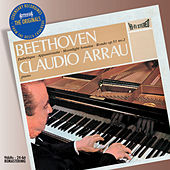 Beethoven: Piano Sonatas Nos.8, 23, & 14 by Claudio Arrau