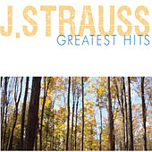 Johann Strauss Greatest Hits by Various Artists