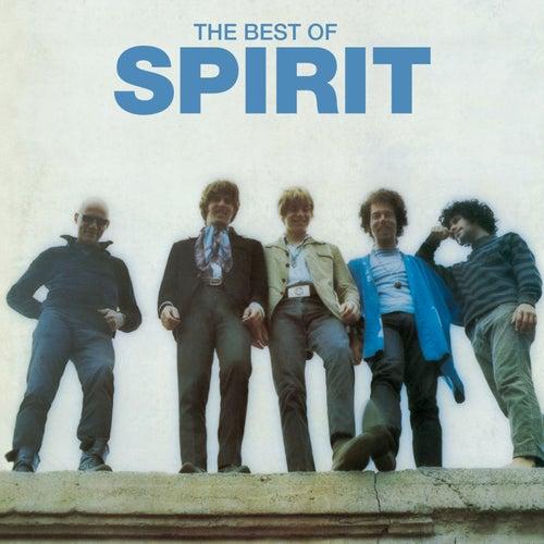 The Best Of Spirit by Spirit
