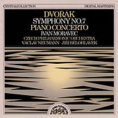 Dvorak:  Symphony No. 7, Piano Concerto by Various Artists