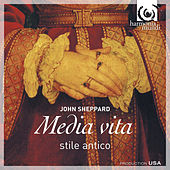 Play & Download Sheppard: Media vita by Stile Antico | Napster