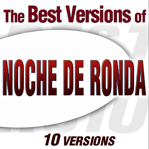 Play & Download Noche De Ronda by Various Artists | Napster